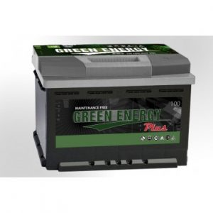 Batterie voiture GREEN ENERGY + pour VOLVO  V90 (Essence) 2.9 01.1997 - 12.1998